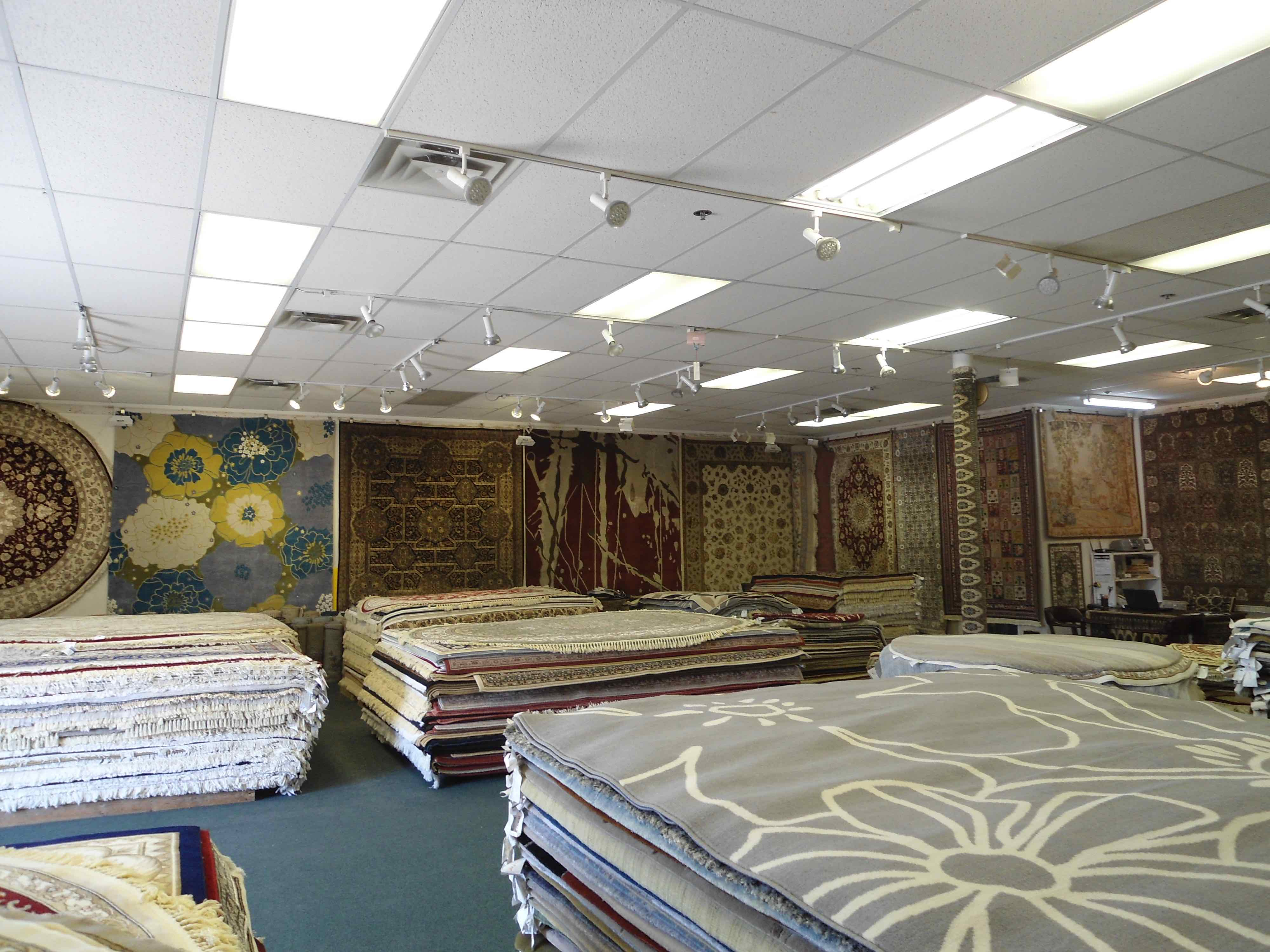 Richmond persian rug store