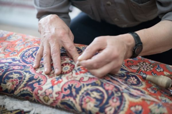 rug repair specialist can help you repair your rug and more for you in vancouver